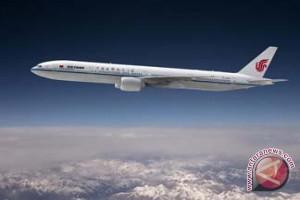 Air China Meningkatkan Armadanya dengan Pesawat B777-300ER untuk Penerbangan China-Jerman