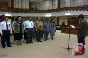 Gubernur Kukuhkan Forum CSR Bali
