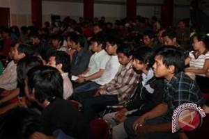 Mahasiswa ISI Miliki Standar Operasi