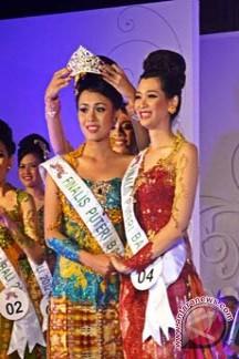 Cok Is Wakili Bali ke Ajang Puteri Indonesia