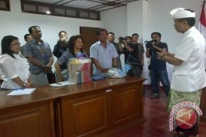 Pemprov Bali Tanggung Biaya Korban Bom