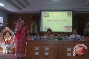 Perempuan Harus Kejar Jabatan Politik