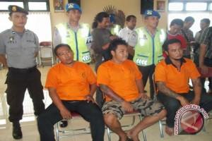 Pengeroyok Anggota Laskar Bali Ditangkap