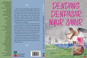 """Buku Puisi """"Kota Wisata"""" Meriahkan Denfest"""