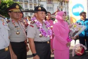 Kapolda Baru Berkomitmen Jaga Bali