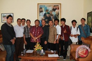 ISI Denpasar Gelar Pameran Fotografi