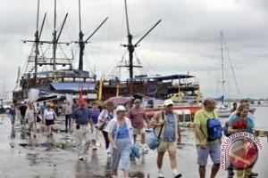 Pulau Bali Tujuan Favorit Wisatawan China