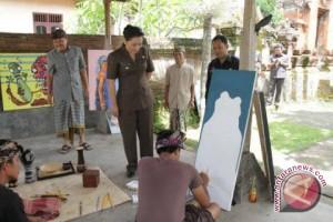 Desa Pinge Tawarkan Atraksi Seni