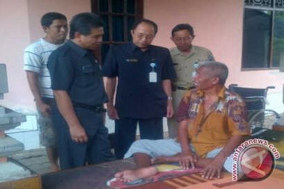 Pemprov Bali Bantu Seniman Dolar ke RSUP