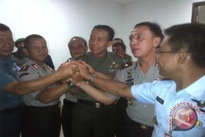 TNI-Polri Solid Jaga Pilkada dan APEC
