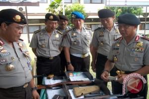 Kapolda Bali Cek Kesiapan Jelang APEC