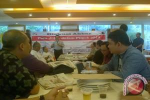 Pers Didorong Beri Pendidikan Politik