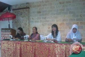 Duta Perempuan Bali Diterjunkan ke Desa