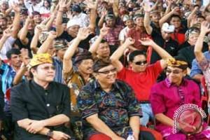 Kader PDIP Wajib Dukung Puspayoga