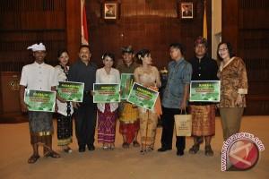 Pemprov Gelar Pemilihan Duta Informasi Bali Mandara