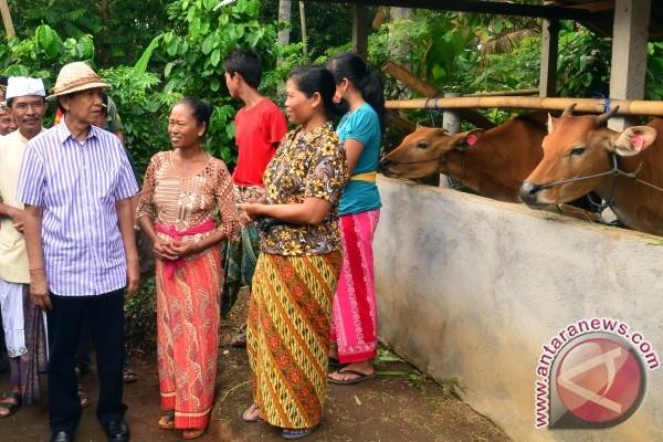 2018, Bali bantu pengembangan 56 simantri