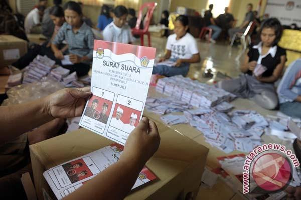 "KPU Badung minta PPDP seriusi ""coklit"""