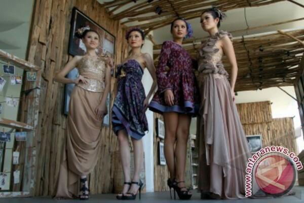 BPS: Pakaian Bali Paling Banyak Diserap Pasaran AS