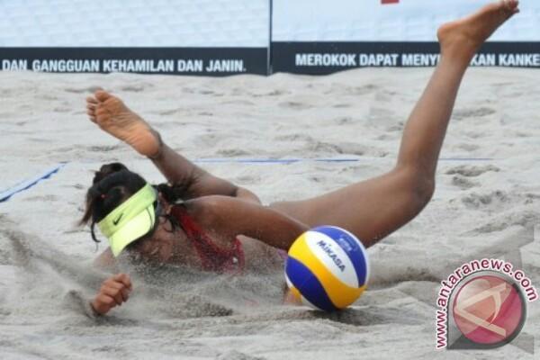 """Beach Soccer Championship"" di Bali diikuti lima negara"