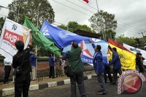 KPU Bali Undur Pleno Kasus Surat Suara