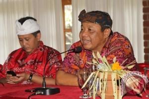 Puspayoga Janjikan Pemerataan Pembangunan di Bali
