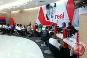 Telkomsel Raih Laba Bersih Rp15,7 Triliun