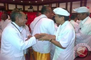 Pemprov Bali Laksanakan Dharma Santi Nyepi