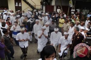 Desa Jagaraga Harapkan Bantuan Gerbangsadu