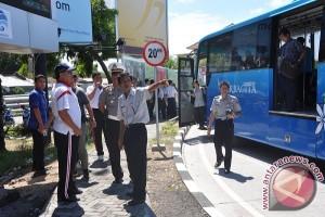Trans Sarbagita Rute Bandara Segera Diluncurkan