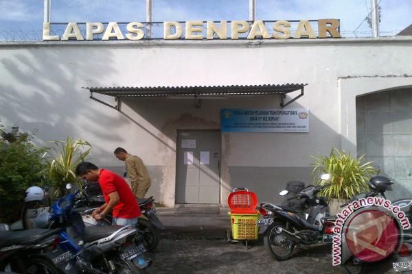 Hari Pahlawan, Napi LP Kerobokan Denpasar suguhkan Tarian Puputan Margarana
