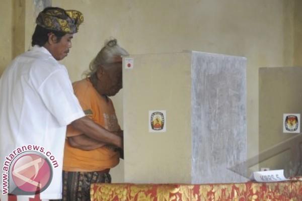 Bali Upayakan Anggaran Pilkada 2018 Terpenuhi
