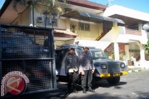 2.000 Personel Amankan KPUD Bali