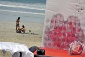 HIV/AIDS di Badung Capai 2.695 Orang