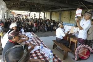 Gubernur Pastika Ajak Masyarakat Sukseskan Pilkada Serentak