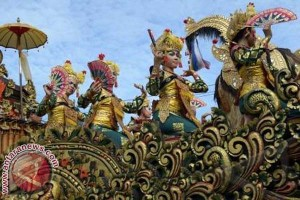 Pesta Kesenian Bali Ke-35 Dibuka 15 Juni
