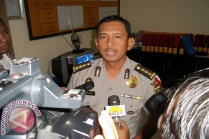 Polisi Kawal Keamanan Hingga Pelantikan Gubernur