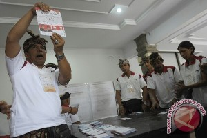 Gubernur Bali Ingatkan KPU Tidak Memihak