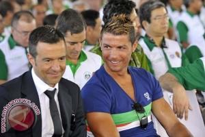 Ronaldo di Bali Bukan Untuk Menendang Bola