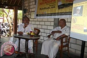 Putu Setia, dari Wartawan Jadi Pendeta