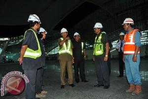 Tiga Megaproyek Penunjang APEC Sudah Rampung