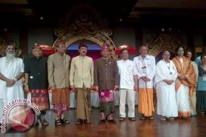 Jero Wacik Ajak Umat Hindu Mantapkan Toleransi