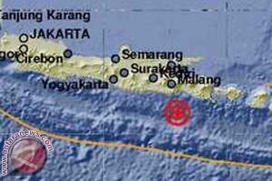 Gempa Malang Dirasakan di Bali