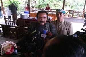 Pemkab Sediakan 24 Stand Untuk Festival Pertanian