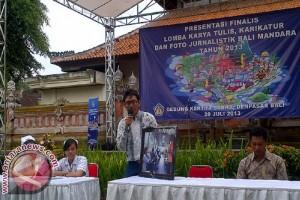 Gubernur Bali Dorong Generasi Muda Kritisi Pembangunan