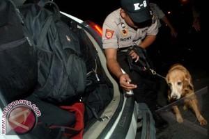 Pengamanan Pelabuhan Padangbai Diperketat