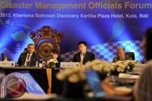 RI Usulkan Identitas Khusus Relawan Bencana APEC