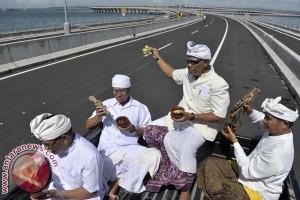 Jalan Tol Bali Segera Diresmikan Presiden SBY