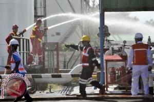 Pertamina Gelar Semulasi Keadaan Darurat Jelang APEC
