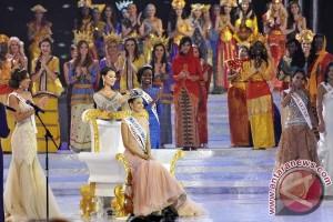 Wakil Filipina Terpilih Sebagai Miss World 2013