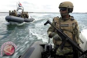 Polisi Buleleng Perketat Pengamanan Pesisir Bali Utara PascaBom Kampung Melayu